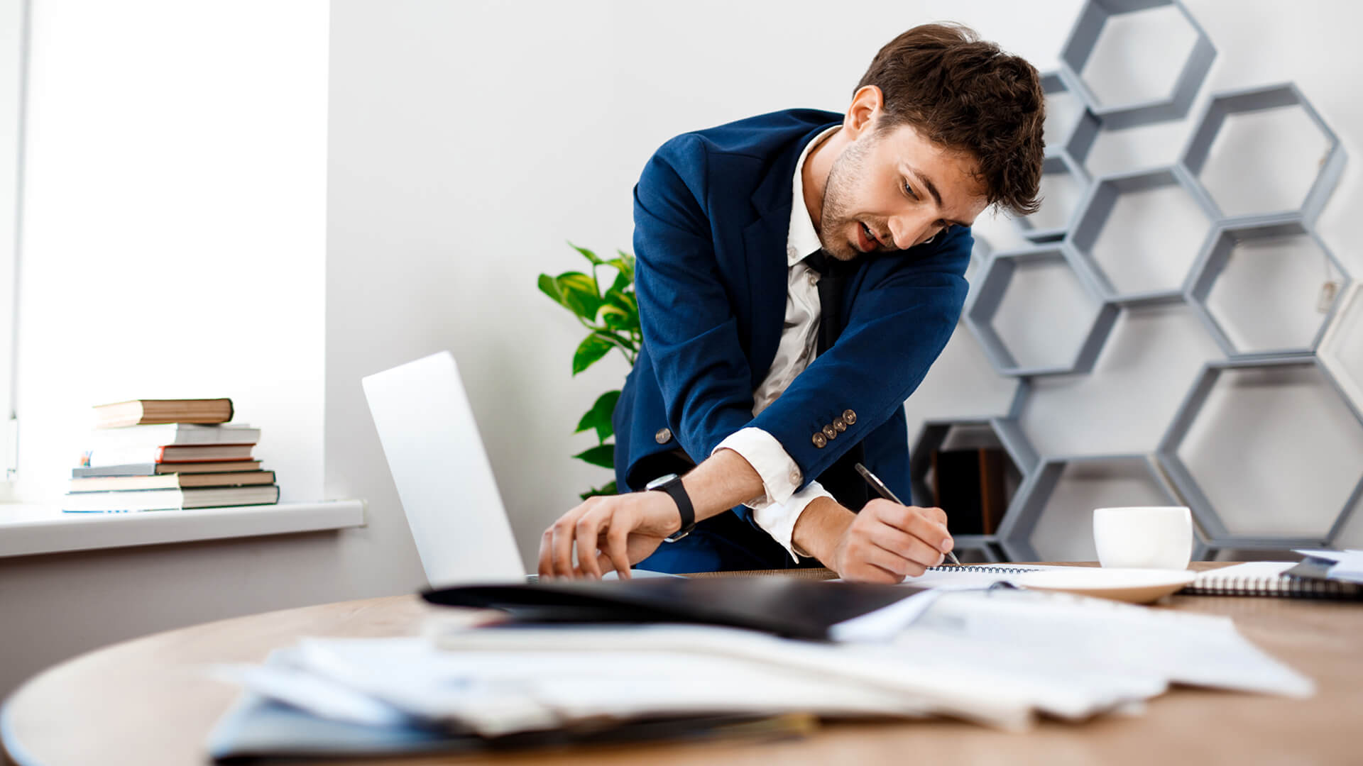 Si realizas algún cambio en tu negocio, debes actualizar dicha información en tu ficha de negocios de Google My Business